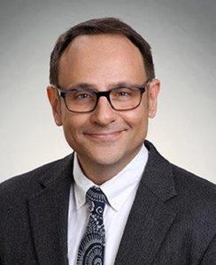 Mitchell S. Geiger